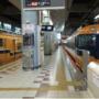 【伊勢・志摩旅行記★その2】近鉄特急『ビスタEX』と、『しまかぜ』のある光景