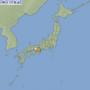 夕べ、大阪でピンポイントであった、震度1なのに地鳴りがすごかった地震の件